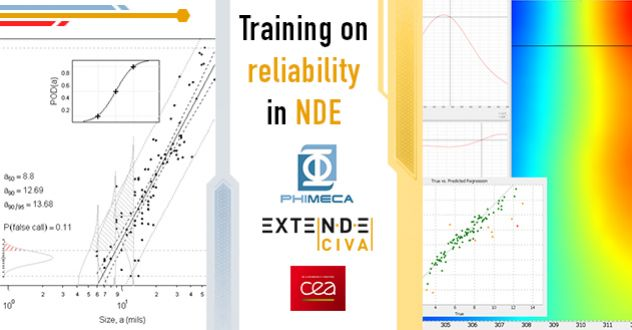 Reliability in NDE Training