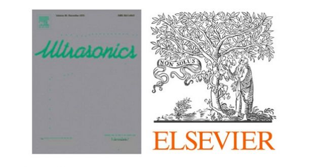 Ultrasonics - ELSEVIER